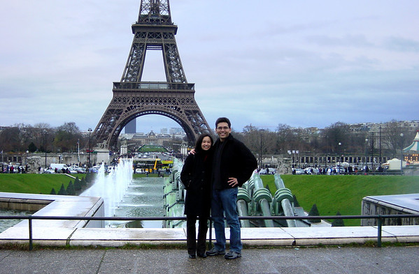 Eiffel Tower-ValEric