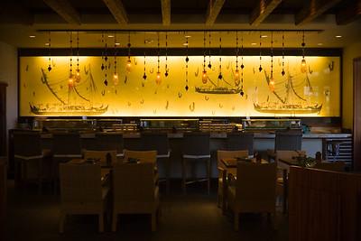 Kai Sushi Restaurant