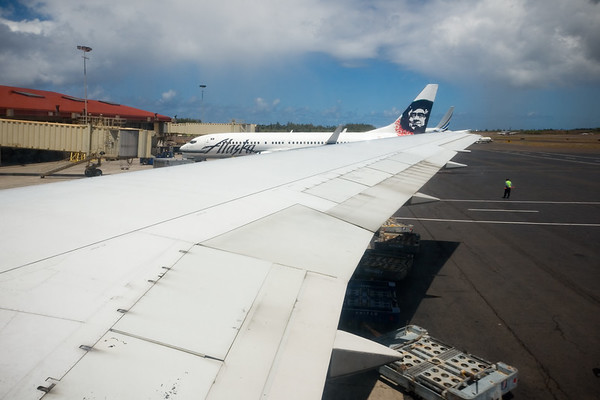 Why is it that I almost always get a seat over the wing?