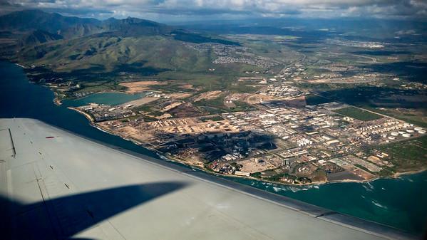 Par Hawaii Refining