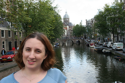 Amsterdam 2007 Unprocessed