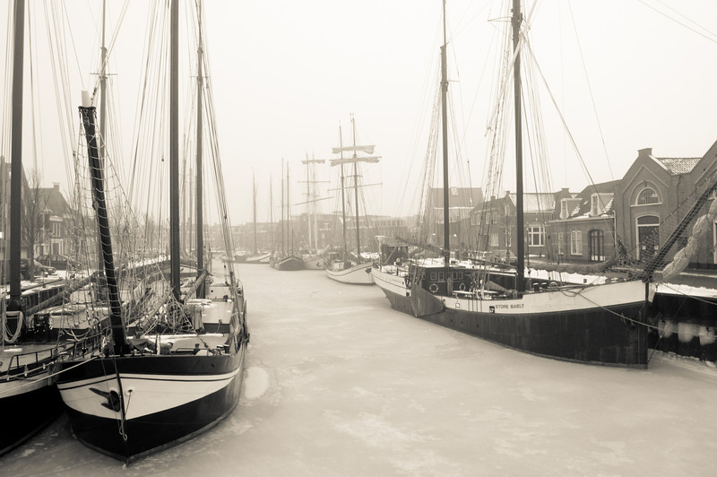 Harlingen, Netherlands