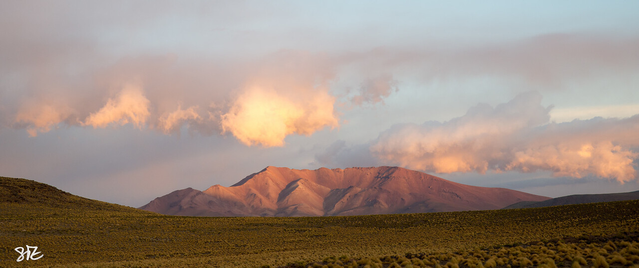 Altiplano colours 2