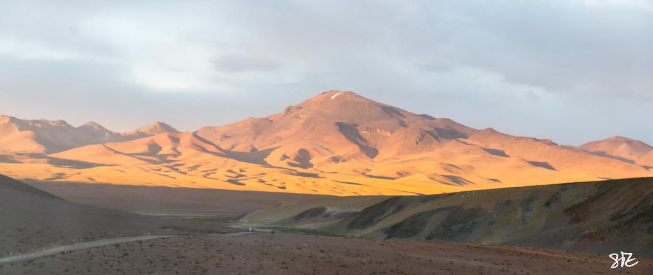 Yellow Mountain 2