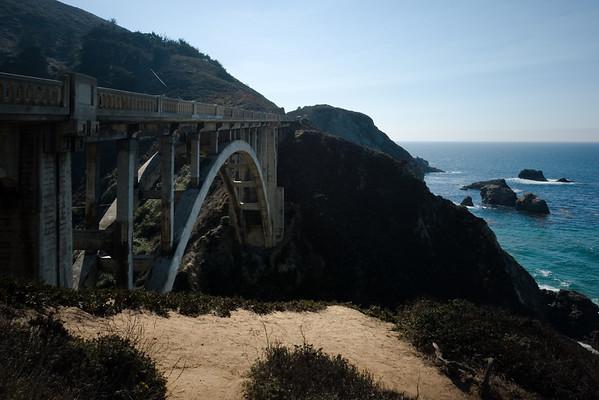 These bridges are pretty cool