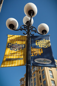 I have not spent much time in the Gaslamp Quarter of San Diego...and this is my first visit with a DSLR