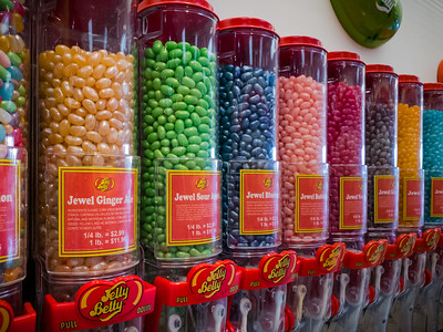 """I've never seen or tried """"Jewel"""" flavors...I think I'll stick with what I know"""