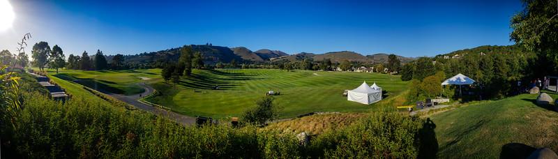 Carmel Valley Ranch (Smartphone Panorama)