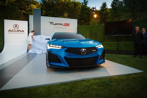 Type S Concept revealed!