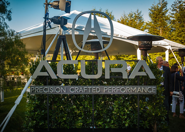 Acura: Precision Crafted Performance