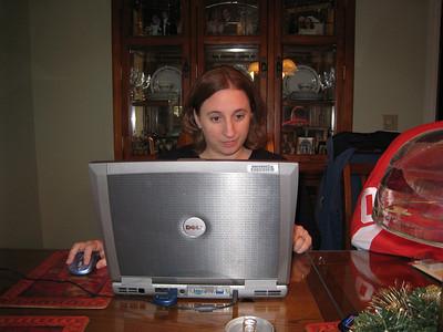 Cincy Xmas 2007 Unprocessed