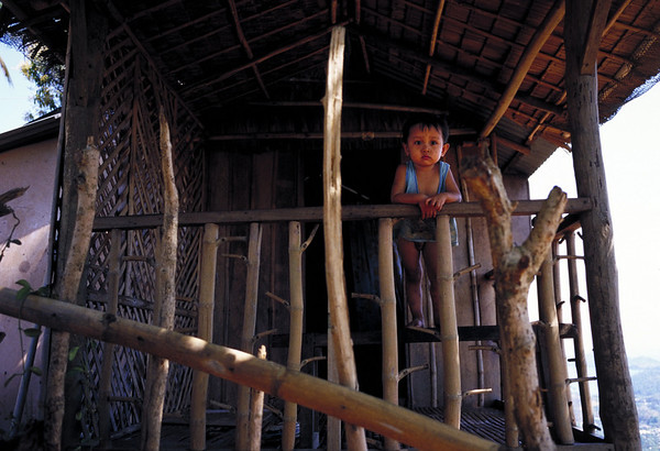 The PHILIPPINES<br /> Photographs by  photo instructor Cliff Grassmick of the Spring 1997 Semester at Sea  voyage around the world.