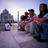 INDIA<br /> Photographs by  photo instructor Cliff Grassmick of the Spring 1997 Semester at Sea  voyage around the world.