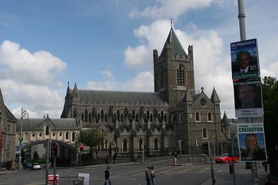 Dublin 2007 - Unprocessed