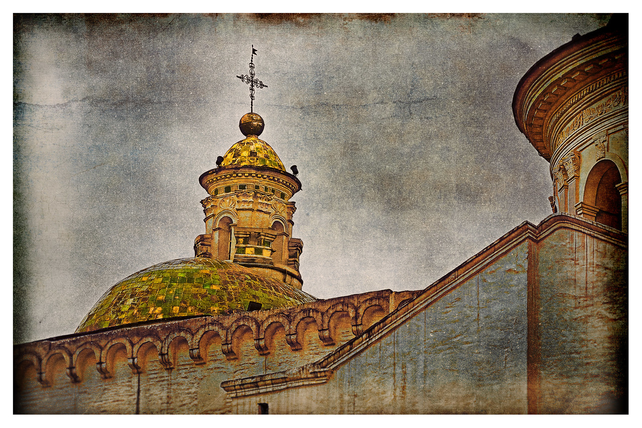 Santo Domingo Church II