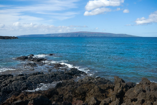 This is one of the closest points on Maui to Kahoolawe