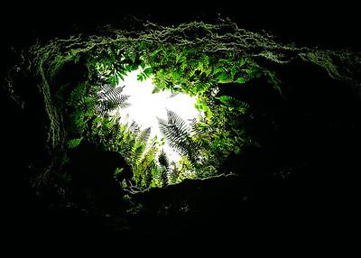 Lava Tunnel III