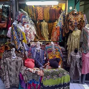 Indonesia, Jogjakarta, 2019