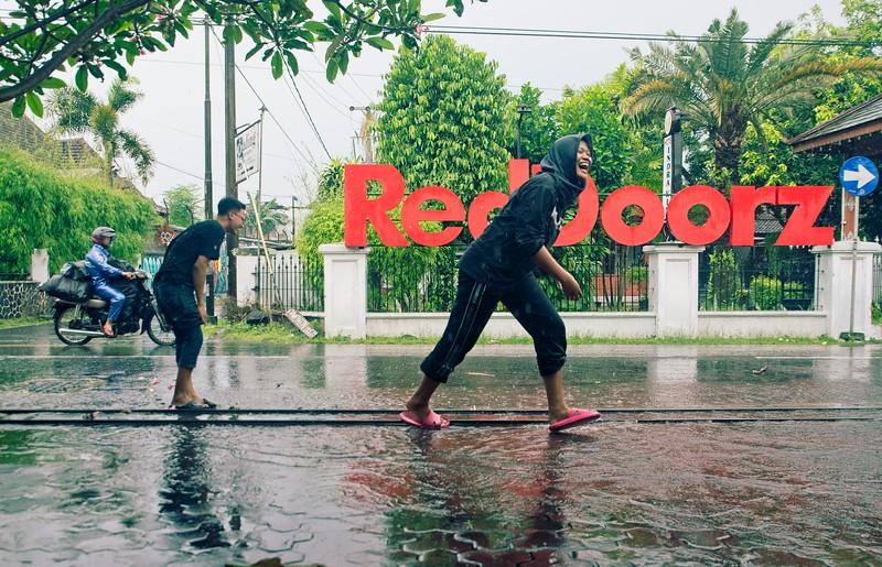 Indonesia, Bali, Jogjakarta, 2019