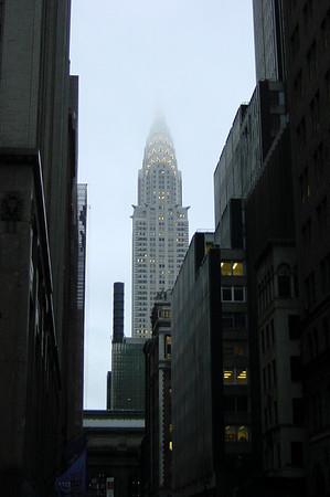 Chrysler - fogged top (wide)
