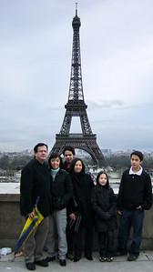 Eiffel Tower-kopriwas-val