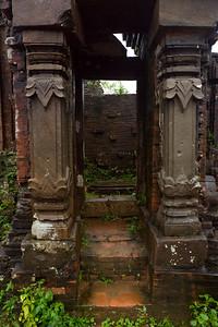 Interesting pillars