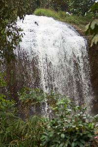 Prenn Falls is not exactly impressive