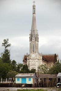 Cái Bè Church