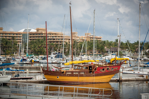 Marina Nuevo Vallarta