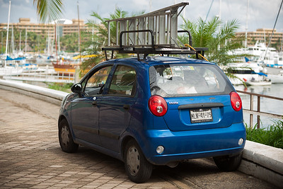 I'm not familiar with the Matiz.  Apparently it is made by Daewoo, a Korean car manufacturer that got acquired by GM
