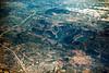 Flying over Escondido...I15, Lake Hodges, Olivenhain Dam & Reservoir