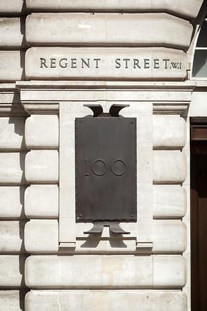 100 Regent Street