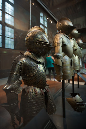 Tyrion Lannister's armor?
