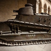 Char Renault FT, World War I-era French light tank