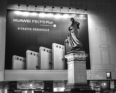 Prince of Huawei