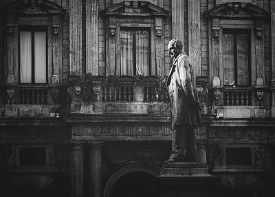Alessandro Manzoni - Side