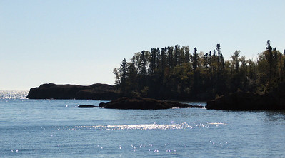 Lake Superior (North of Grand Marais, MN)