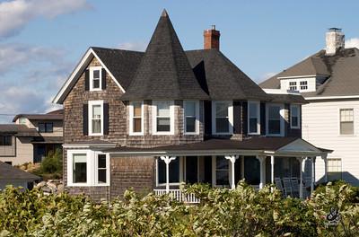 Beach House-Rye, NH