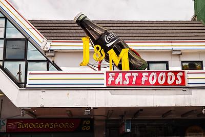 J&M Fast Foods