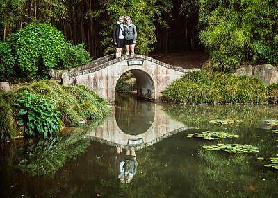 Hamilton Gardens, NZ