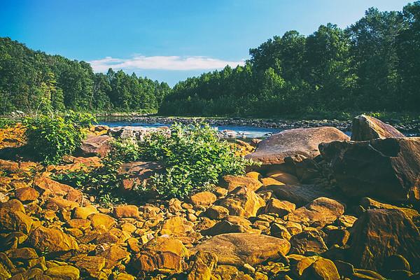 Cheat River II