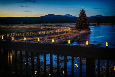 Sunriver Resort, Bend , OR