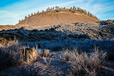 Newberry National Volcanic Monument, Bend, OR