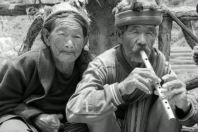 Ifugao pensioners