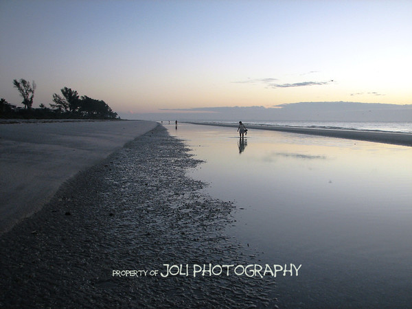 Sanibel at Sunrise