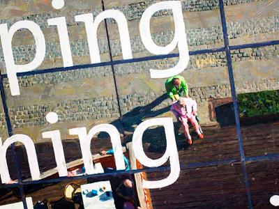 ping and ning
