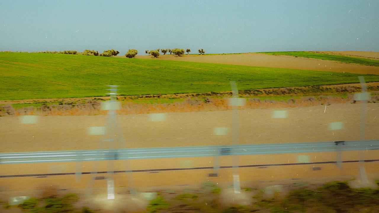 Madrid to Toledo by Train V