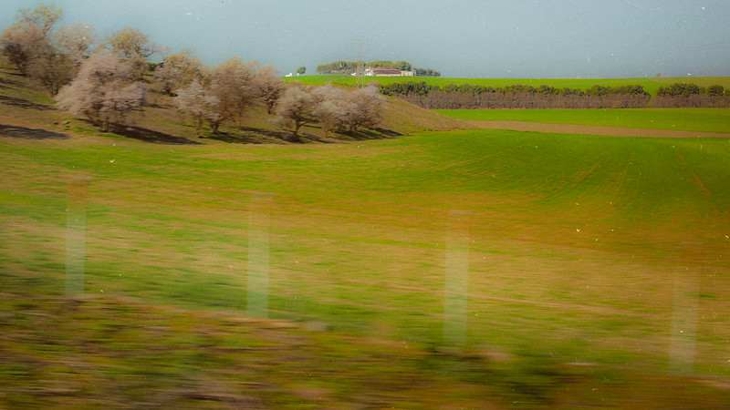 Madrid to Toledo by Train VII