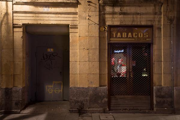 Tabacos, Bilbao