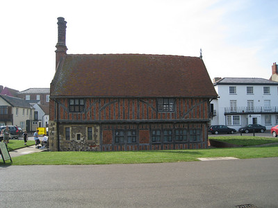 Suffolk 2008